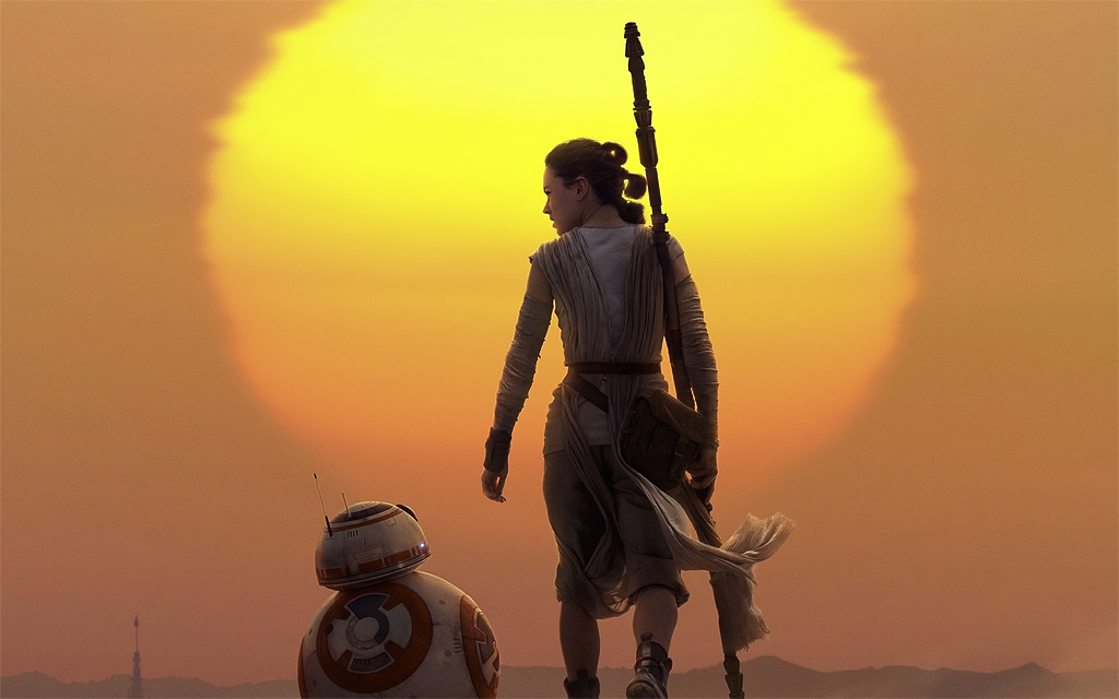 rey and sun